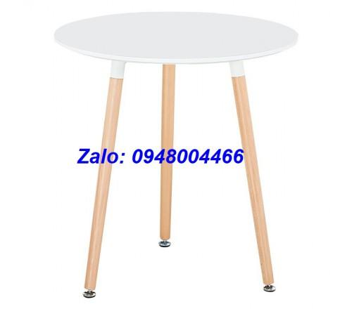 Bàn gỗ cafe tk9705t