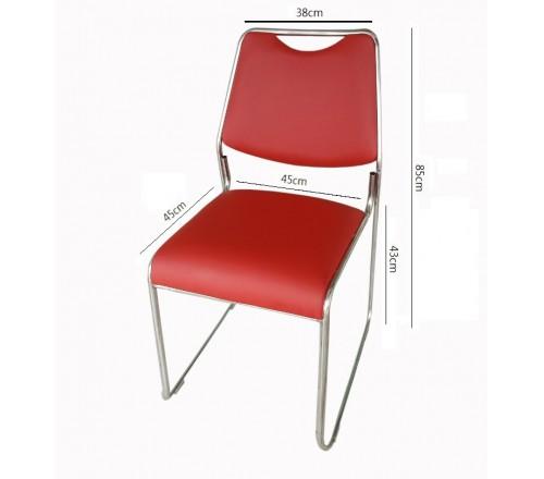 Ghế phòng họp giá rẻ tk-9501