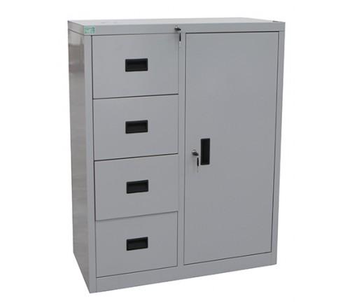 Tủ hồ sơ locker - tủ sắt tk819