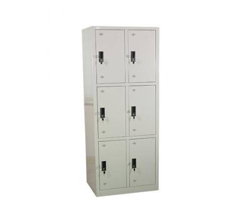 Tủ hồ sơ sắt locker tk918