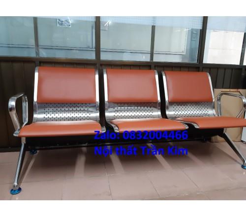 Ghế băng chờ Inox 3 chỗ tk3201n