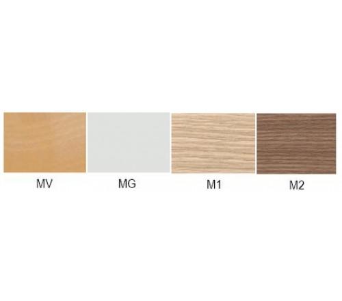 Mẫu gỗ Melamine