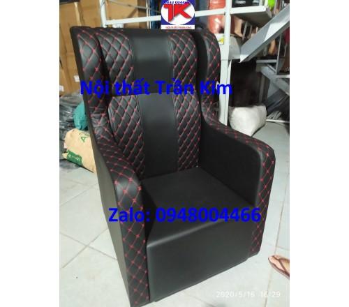 Ghế sofa cho phòng net game tk1707